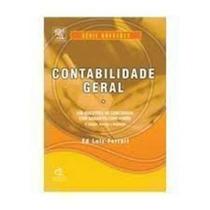 Livro Contabilidade Geral Ed Luiz Ferrari