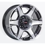 Rines 15x7 6-114 Mvk5303 Mc 10+ Np3 Nissan Pick