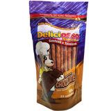 Petisco Osso Palito Chocolate 100g Deliciosso 23 Palitos
