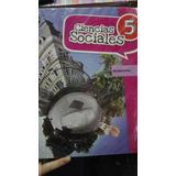 Ciencias.sociales 5 El Munndo En Tus Manos Aique Lchv