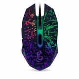 Mouse Gamer Led Legend - Cyb M521