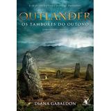 Outlander, V.4 - Os Tambores De Outono - Parte Ii