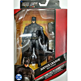 Justice League Batman Motherbox Multiverse Exclusiva
