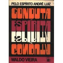 Conduta Espirita - Livro De Bolso - Waldo Vieira
