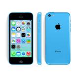 Celular Apple Iphone 5c 8gb Blue