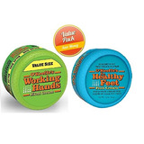 Okeeffes Working Hands 68oz Valor Size Jar Healthy Feet Crem