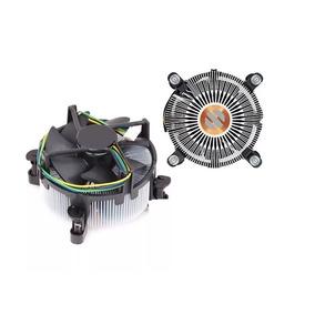 Fan Cooler Universal Intel Lga 775 1155 1156 Core 2 3 5 7