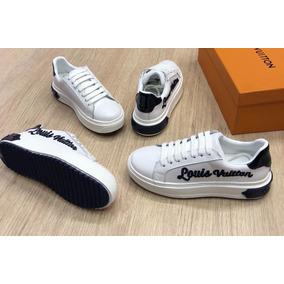 Exclusivas Nike Air Force 1 X Louis Vuitton - Hombre Y Dama. Valle Del  Cauca · Tenis Louis Vuitton Dama 817bc0c9b1a