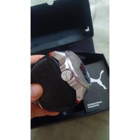 Reloj Puma Ultrazise Posible Cambio