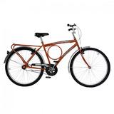 Bicicleta Fischer Barra Super New Aro 26 Masculina Ver Fe
