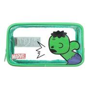 Necessaire Miniso Marvel - Hulk