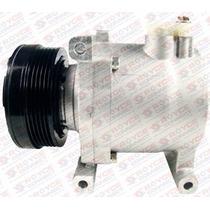 Compressor Fiat Punto Idea 1.3/1.4 - Scroll Pq Produto Novo
