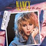 Nancy Martinez ¿not Just The Girl Next Door Vinilo 2da Mano