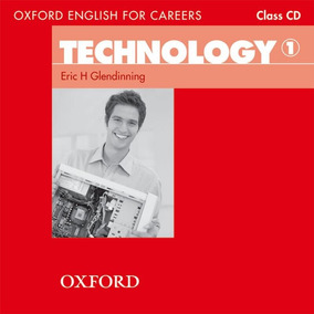 Livro oxford english for careers technology 1 teachers livros no technology 1 oxford english for careers class audio cd fandeluxe Image collections