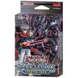 Yugioh - Starter Deck Dark Legion