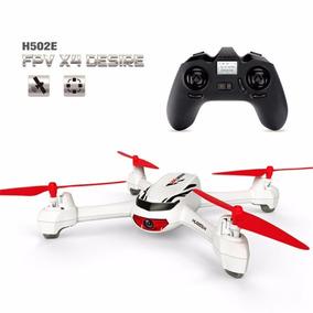 Drone Hubsan X4 Desire H502e C Altitude Hold Pronta Entrega