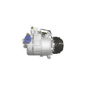 Compressor Bmw E46 E38 318 320 728 - 7sbu16c Polia 5pk