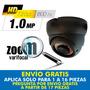Domo Ahd 1800tvl Zoom Varifocal 2.8-12mm Visión Noct35m,