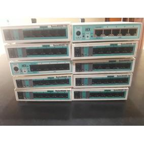 Mikrotik Rb 750 . Ruterboard