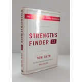 Strengths Finder 2.0. Tom Rath