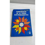 Fundamentos De La Teoría Electromagnética Reitz-milford