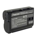 Bateria Nikon Alternativa Chip En-el15 D7xxx D6xx D7xx D8xx