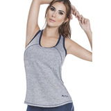 Ropa Gimnasio Mujer Camisilla Deportiva Yoga Fi