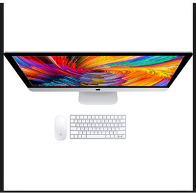 Apple Imac Mndy2 I5 3.0gb 8gb 1tb 4k 2gb Video 2017 12x S/j