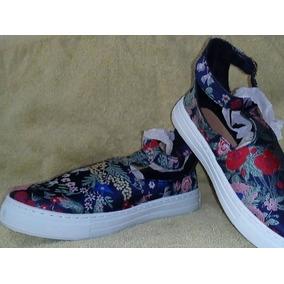 Zapatos De Dama Casual Sport Talla 8