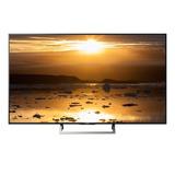 Television Sony 49 Smart Tv 4k Hdr Con Wi Fi 49x720e