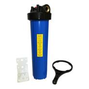Carcasa De 20 Pulgadas Big Blu Para Filtro De Agua