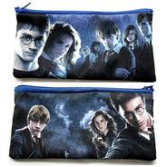 Cartuchera De Harry Potter Ron Wesley Hermione Granger