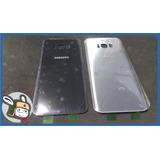 Tapa Posterior Samsung Galaxy S8 Plus G945 Original