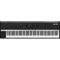 Piano Digital Kurzweil Artis - 88 Teclas Pesadas