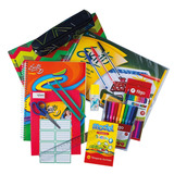Kit Escolar Primaria Premium (21 Art)
