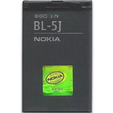 Bateria Bl-5j Nokia Lumia 520 C3-00 N900 X1-01 Nova