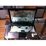 Carcasa Completa Laptop Hp V3000 Sin Rayaduras
