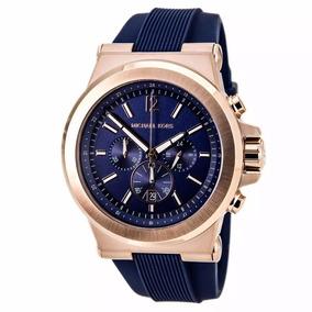 Relogio Michael Kors Mk 5409 Esportivo Masculino - Relógios De Pulso ... 0db7436b08