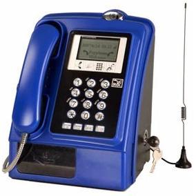 Telefono Publico De Monedas Gsm Libre