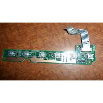 Botones Multimedia Para: Toshiba Satellite L305-sp6986r Vbf