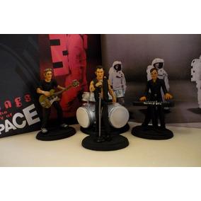 Figuras De Resina Depeche Mode