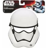 Mascara Stormtrooper Y Kylo Ren Star Wars B3223 Educando