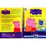 Peppa Pig Dvd Português 9 Dvds 140 Episódios