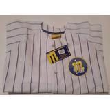Camisa Navegantes Del Magallanes 100% Original