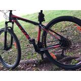 Bicicleta Mtb Scott Rod 29