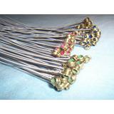 Encordado Para Bajo 4 Cuerdas Bajo Roundwound 040 Lemmasound