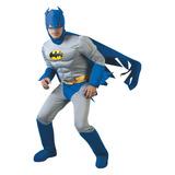 Disfraz Para Hombre De Batman - Disfraces en Mercado Libre Colombia a03a1ba436b