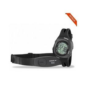 c32fc3ffb69 Monitor Card Aco Speedo Com Cinta 80565g0 - Joias e Relógios no ...
