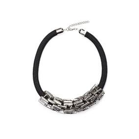 Collar Metalic - Complot