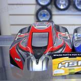 Carcasa Body Carro Control Remoto Buggy Nitro Eléctrico 1:10